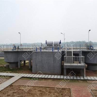 淄博机械格栅-蓝海环境欢迎咨询-回转式机械格栅