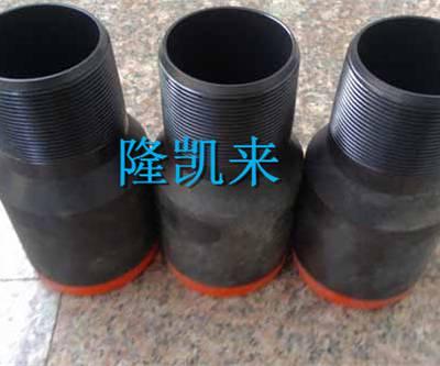 涉县短接-隆凯来厂家供应-天钢TP-FJ类似扣短接