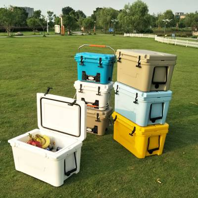 滚塑冷藏箱模具 滚塑冷藏箱模具定制