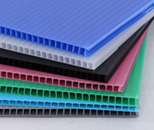 合肥中空板市场前景如何 南京汇浦塑料中空板供应