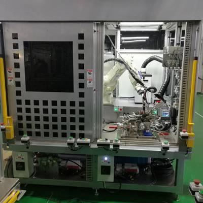 厦门天津增压器生产线厂家