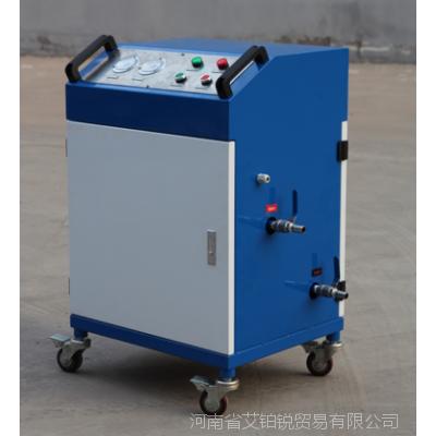 精密高效滤油机 液压润滑油过滤机 CS-AL-5R系列超精密滤油机