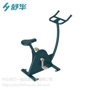 佛山舒华小区路径健身车/直立式健身车/室外健身车/斜躺健身车