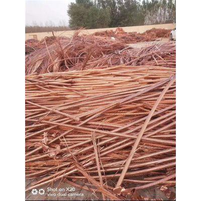 扬州回收废旧电缆厂家