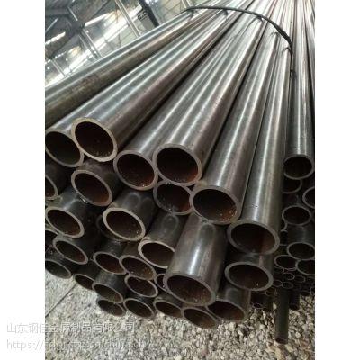 山东小口径精密无缝钢管厂家 生产薄壁精密光亮无缝钢管