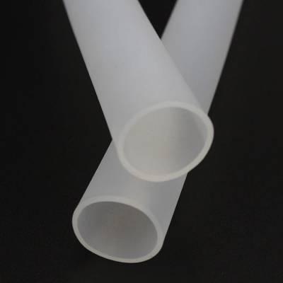 江西可耐高低温工业级硅胶管供应厂家生产质量好_瑞祥硅胶