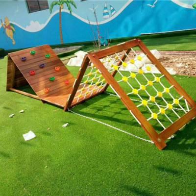 陕西攀登架-恒华儿童用品公司-幼儿园攀登架