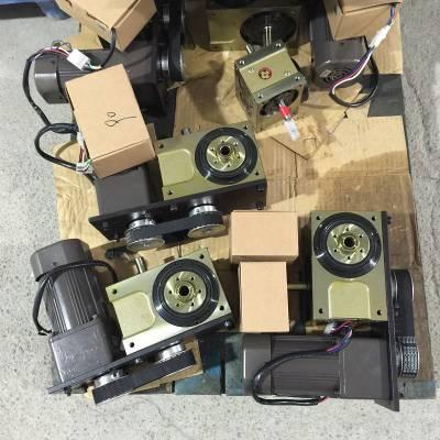 回转盘固定用70DF分割器_高士达高精密法兰型分割器_国产凸轮分割器厂家