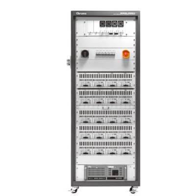 Chroma/致茂台湾58604雷射二极体烧机及可靠度测试系统