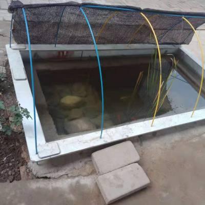 玻璃钢拱棚支架 家庭阳台菜园拱杆支架 西瓜棚骨架花园育苗棚
