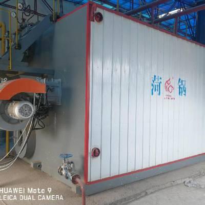 霍尔果斯口碑好燃气锅炉公司 新疆天盛云景环保科技供应