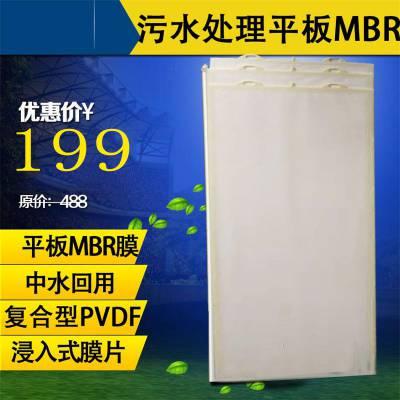 平板MBR膜元件 净膜MBR方便件 板式污水MBR膜组件 可定制厂家促销
