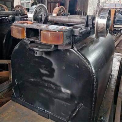 铭科批发20吨平板车 煤矿用矿车配件 MLC花架车