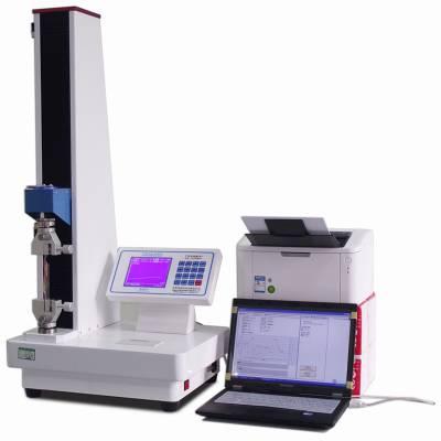 纸张吸水率试验机器_东莞恒科仪器_造纸结合强度_卫生纸透气量