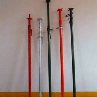 优惠销售镀锌焊管可调钢支撑 安平钢支撑厂家厂家直销