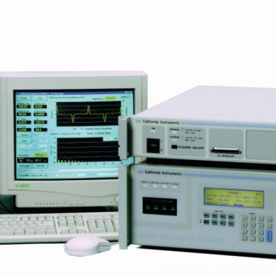 AMETEK/阿美特克美国CTS 3.2致性测试系统