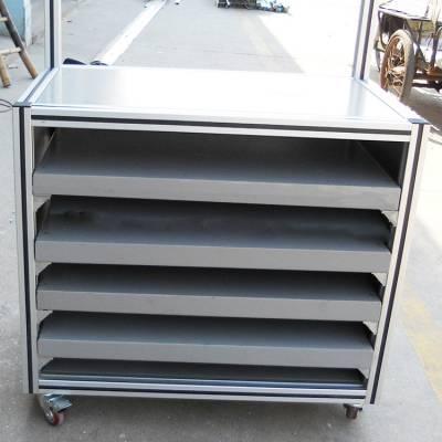 工厂可移动工具柜箱厂家定制|工具车架运转车|工具料架 浙江