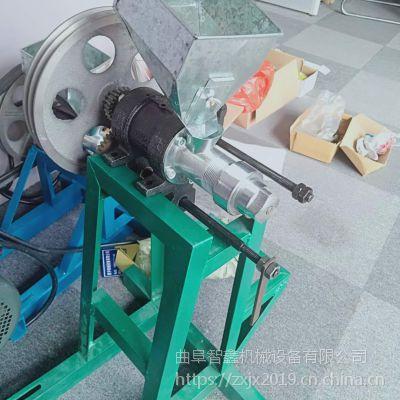 可车载式大米膨化机 七用型大米玉米江米棍机 多花型玉米膨化机价格