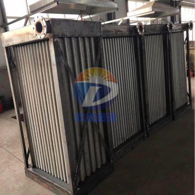 铝翅片管散热器型号及价格