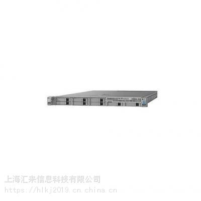 思科最新款MCU多方服务器CTI-CMS-1K-BUN-K9专业技术调试