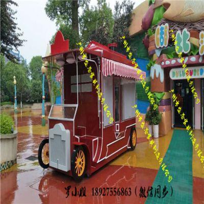 云南九乡景区售货车哪里有/快速食品售货车怎么卖/南京移动售车