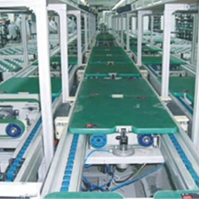 工业生产线价格-赤壁工业生产线-君鹏皮带流水线(查看)
