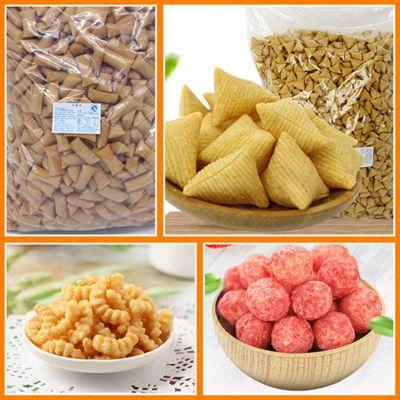 南昌休闲零食批发 食品生产设备市场 食品机械类 朗正机械