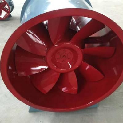 厂家直销 HTF-9排烟风机 可加工定制 消防耐高温低噪音排烟风