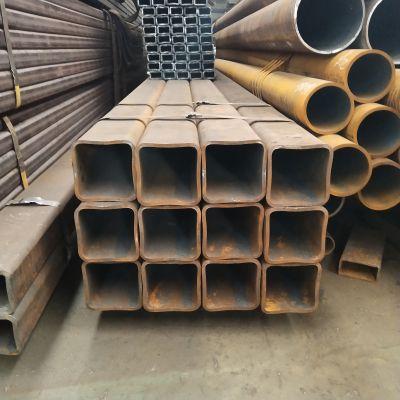 中山厂商(250 *500 *16.5方矩管 )R角圆度达到多少|Q345b材质
