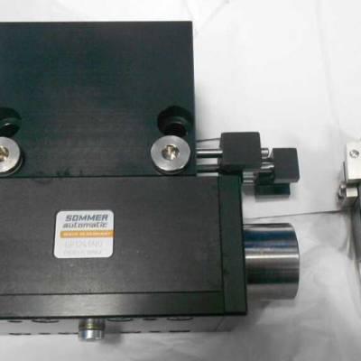 放心品质莘锝优供德国索玛SOMMER机械手M25X1.5WB缓冲器