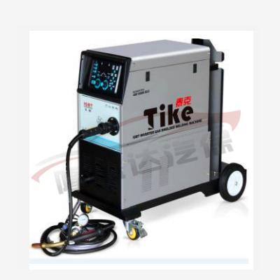 IGBT逆变脉冲铝焊机(曙光泰克)