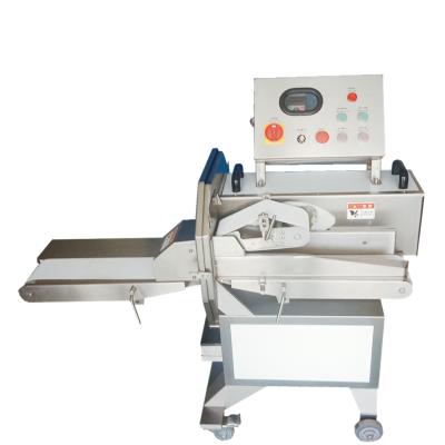 全自动 牛鞭切片机 切羊蛋片机 品质无忧台盈机械