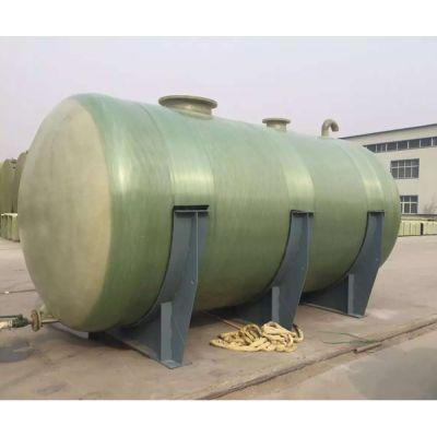 玻璃钢耐酸储罐定做-北京泰兴玻璃钢-玻璃钢耐酸储罐