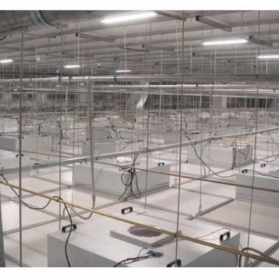 上海博物馆净化工程≤15解决方案 欢迎来电 凯菲***应