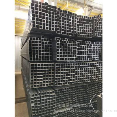 云南临沧镀锌方管价格,昆明国标方管,量大从优