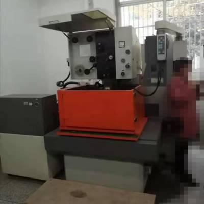 成都出售二手数控机床北京安德AF1000二手电火花机