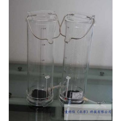 名称:MKY4903 购买有机玻璃采水器 分层桶式深水采样器厂家