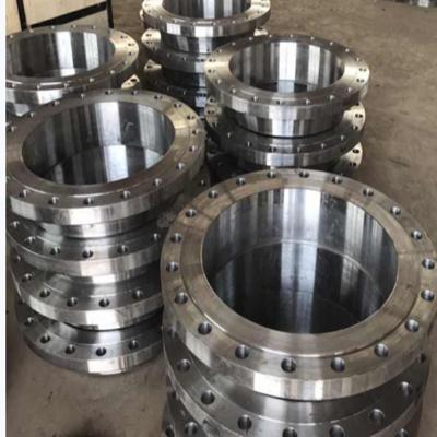 石油标准SH3406-96标准法兰 国标化工标准大口径对焊法兰 兴吉管道