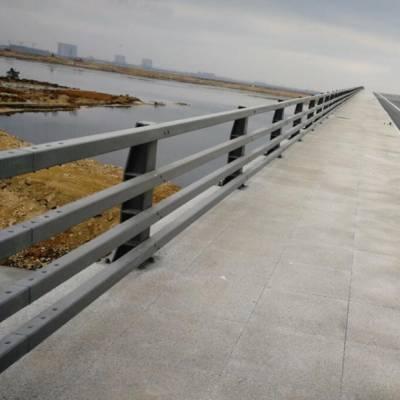 专业防撞河道护栏定做-防撞河道护栏定做-山东神龙防撞护栏厂家