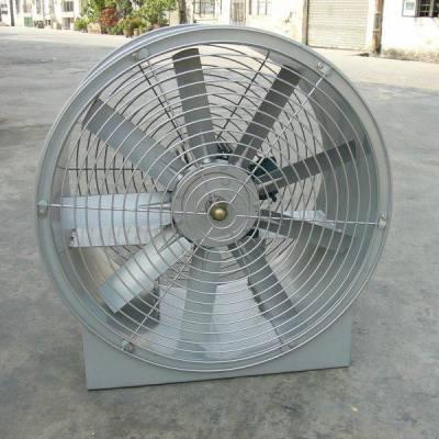 370管道式轴流风机-管道式轴流风机-万能空调设备(查看)