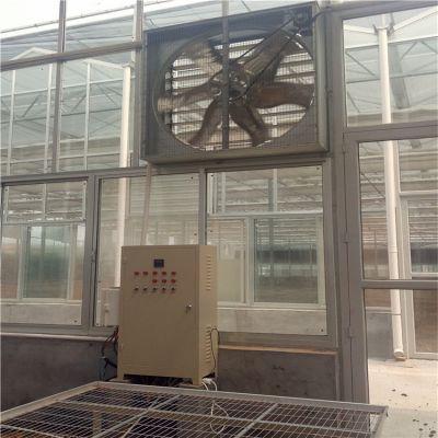 山西智能玻璃大棚价格 厂家设计