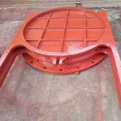600*600z暗杆式闸门类型 暗杆式铸铁闸门的技术参数 欢迎定制
