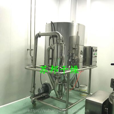 LPG-5型高速离心喷雾干燥机 实验型液体物料烘干机 苏邦优质供应