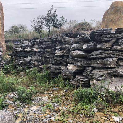 镇兴奇石 园林假山石 天然英德石 工程石摆件 英石