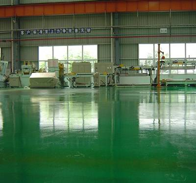 鑫科环氧地坪报价(图)-环氧树脂地坪施工-昆明环氧树脂地坪