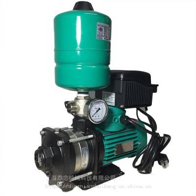 全变频供水设备MHIL405N-3/10/E/3-380热水变频供水泵德国wilo威乐现货出售