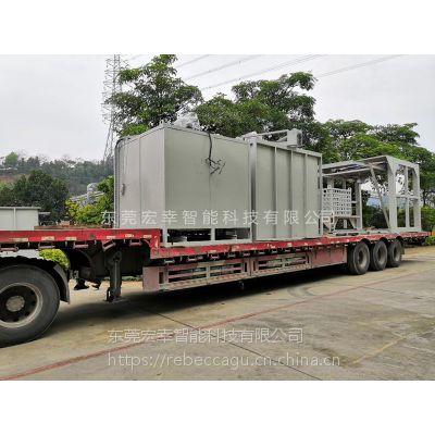 江西厂家 价格实惠 质量上乘 T4快速淬火炉 立式固溶炉 T6工业炉
