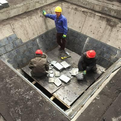 德阳铸石板-新江化工-铸石板是干什么用的
