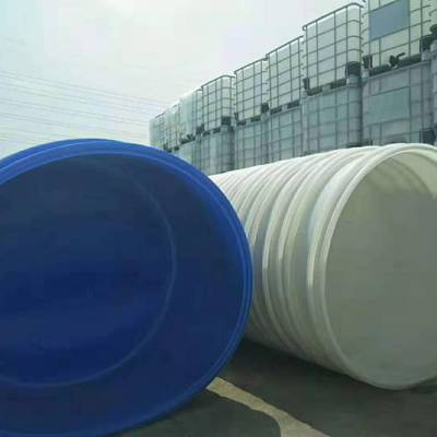 重庆哪里有塑胶圆桶卖 1000升塑胶圆桶厂家