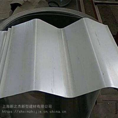 娄底彩钢板板厂家YX58-156-310型瓦楞墙面板规格齐全